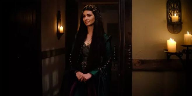 Rise of Empires: Ottoman'ın oyuncu kadrosunda kimler var? İşte merak edilenler