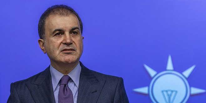 AK Parti'den İlker Başbuğ'un açıklamaları ile ilgili açıklama