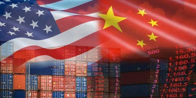 Trump'tan ticaret anlaşmasına onay