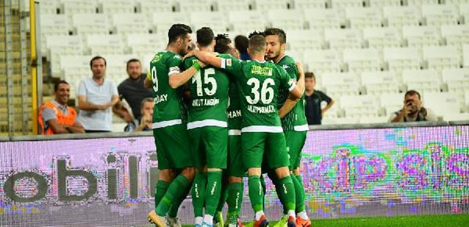 Bursaspor, Altınordu karşısında galibiyet arayacak