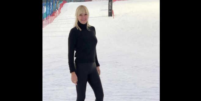 Kayak sezonunu açtı