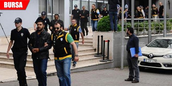 Bursa'daki 'Roman düğünü' davası sanıklarına ceza yağdı