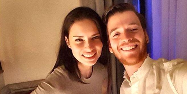 Adriana Lima'dan sonra kalbini ona kaptırdı! Metin Hara hangi ünlü isimle aşk yaşıyor?