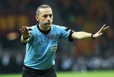 Süper Lig'de hakemler açıklandı… Derbiyi yönetecek isim…