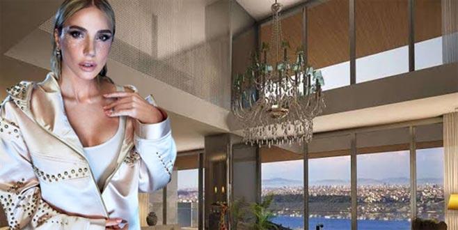 Gülşen 15 milyona aldığı evi satamadı! Kiracı arıyor…