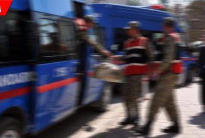 İhbar geldi, jandarma harekete geçti! Gözaltına alındılar…