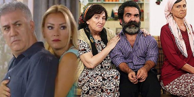 Çocuklar Duymasın'ın ünlü ismi 25 yaş küçük sevgilisiyle görüntülendi