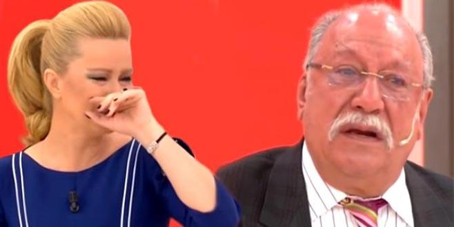 Müge Anlı'nın ünlü avukatı 13 yaşındaki torununu toprağa verdi