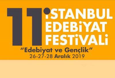 '11. Edebiyat Festivali' 26 Aralık'ta başlayacak