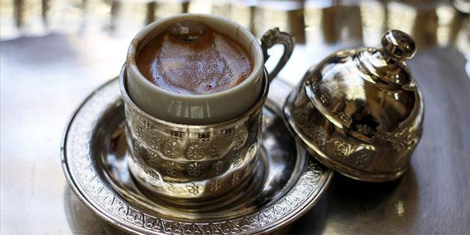 Günde 4 fincan kahve içerseniz…