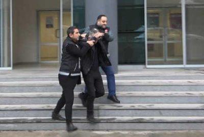Bursa'da 4 kilogram metamfetamin ele geçirildi