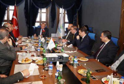 Özer Matlı: Bursa'daki elması ortaya çıkarmalıyız