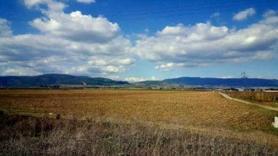 Yenişehir'de Oto Test Merkezi heyecanı