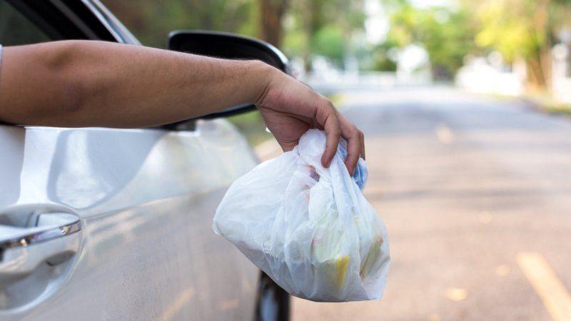 Cezalar arttı! Yere çöp atarken iyi düşünün…