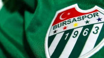 Bursaspor'da bir sıcak gelişme daha!