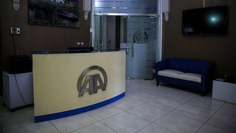 AB'den AA çalışanlarının Mısır'da gözaltına alınmasına tepki
