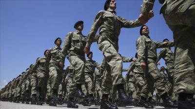 Askere gidecekler dikkat! MSB'den açıklama…