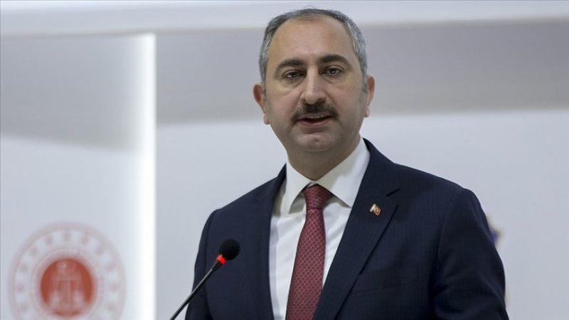 Adalet Bakanı'ndan Ceren Damar davası kararına ilişkin açıklama