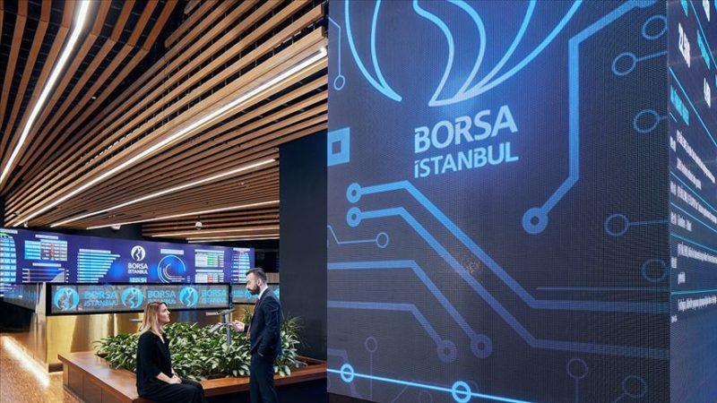 Borsa İstanbul'dan üç rekor