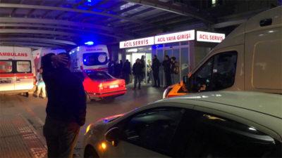 MHP ilçe başkanı hayatını kaybetti