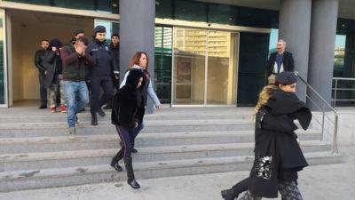 Bursa'daki şafak operasyonunda yeni gelişme