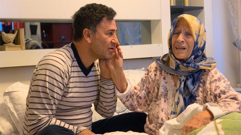 İzzet Yıldızhan hastaneye kamp kurdu