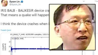 Deprem tahmini tuttu! Sosyal medyayı salladı