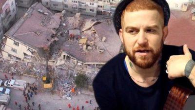 Deprem sonrası paylaşımı sosyal medyayı salladı