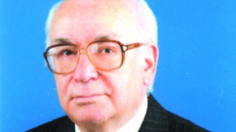 Bursalı yazar hayatını kaybetti