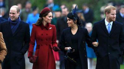 Resti çektiler! Kraliyet ailesinden çıktılar