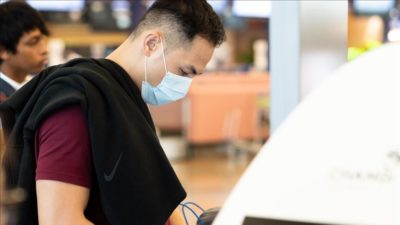 Çin'in komşularında yeni tip koronavirüs alarmı