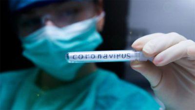 Koronavirüs tehlikesi büyüyor! Ölü ve hasta sayısı yükseldi
