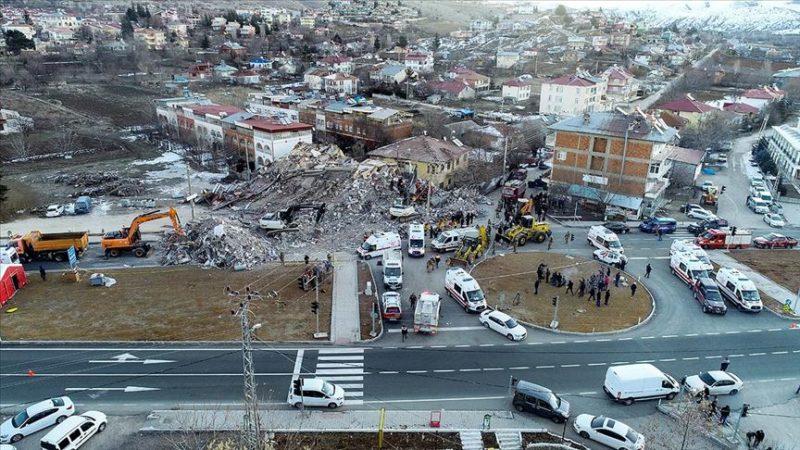 Depremin ardından Başkan Aktaş'tan açıklama! Ücretsiz sağlanacak…