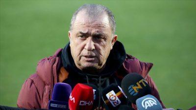 Fatih Terim'den Mustafa Cengiz'e Arda Turan cevabı