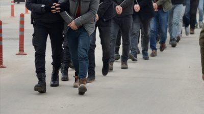 FETÖ'nün Milli Eğitim Bakanlığı yapılanması soruşturmasında 16 gözaltı kararı