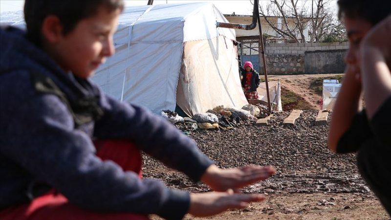 İdlib'de 21 bin sivil daha göç etti
