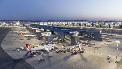 İstanbul Havalimanı'na 6 yeni hava yolu şirketi daha geliyor