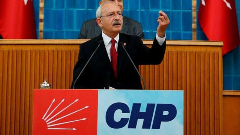 Kılıçdaroğlu'na 500 bin TL'lik tazminat davası…