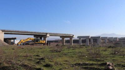 Yıllardır beklenen 3'üncü köprü inşaatı başladı