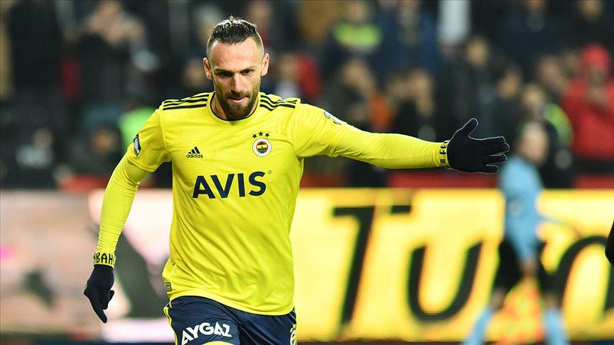 Muric 'ikinci sarı kartı bilerek gördü' eleştirilerini yanıtladı