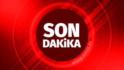 Manisa'da deprem! Bursa'da da hissedildi…