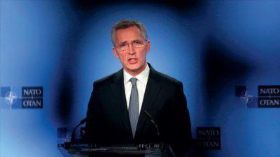 NATO'dan 'Türkiye' mesajı