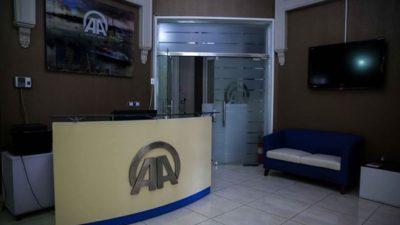 Mısır'da gözaltına alınan AA çalışanlarıyla ilgili flaş gelişme