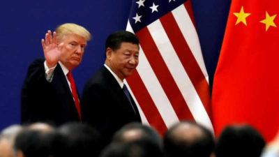 'ABD, Çin'in enerji tedarikçisi olacak'