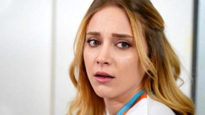 Mucize Doktor Açelya'sı cesur dans videosuyla göz kamaştırdı