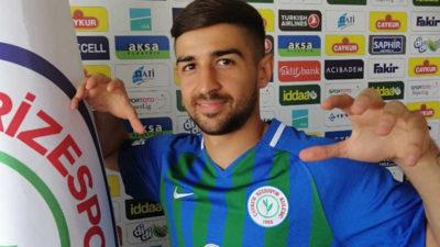 Yusuf Acer Erzurum'da