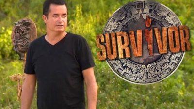 Survivor'a yeni yarışmacılar… Uğur ve Şaziye'nin yerine…