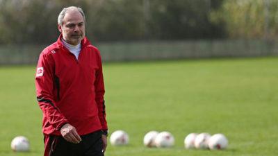 Adanaspor'da istifa var