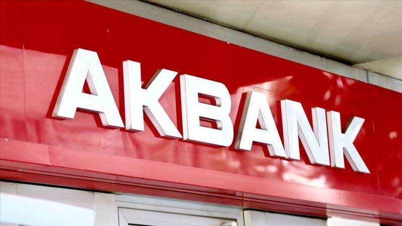 Akbank'ta erişim sorunu! Açıklama geldi…