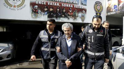 Bursa'da yakalanmıştı! Tarih belli oldu…